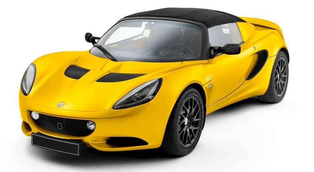 LOTUS DIMINISHED VALUE AFTER COLLISION REPAIRS